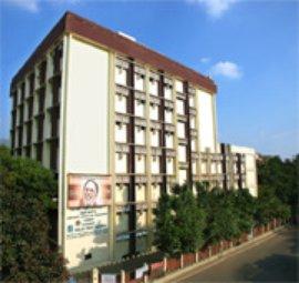 Kanchi Kamakoti Child Trust Hospital - Nungambakkam - Chennai Image