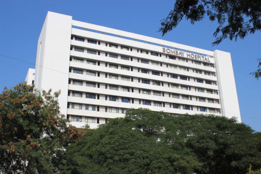 Bombay Hospital - Vijay Nagar - Indore Image
