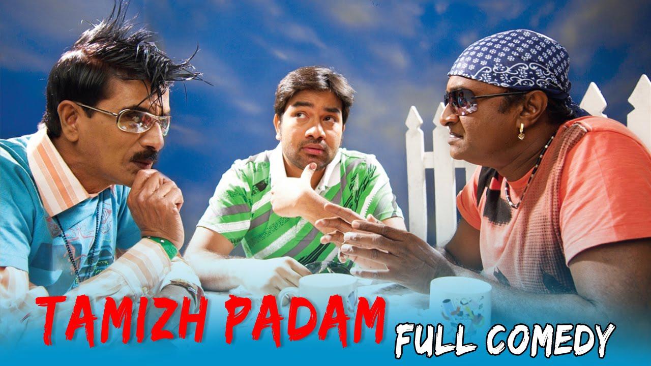 Tamil Padam Real Entertainer Tamizh Padam Movie Audience Review