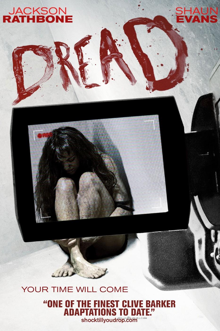 Dread Movie Image