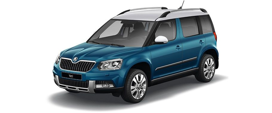 Skoda Yeti Reviews Price Specifications Mileage Mouthshut Com