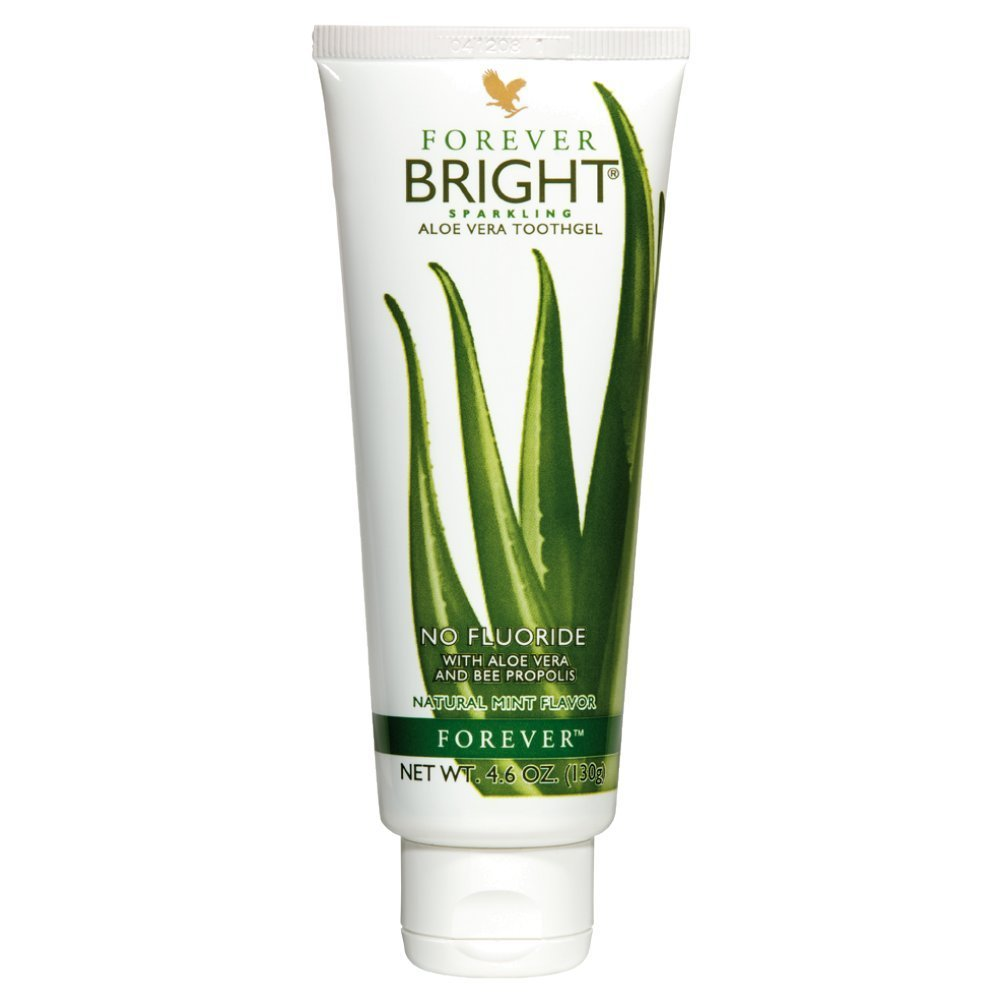 Bright Forever Cream Image