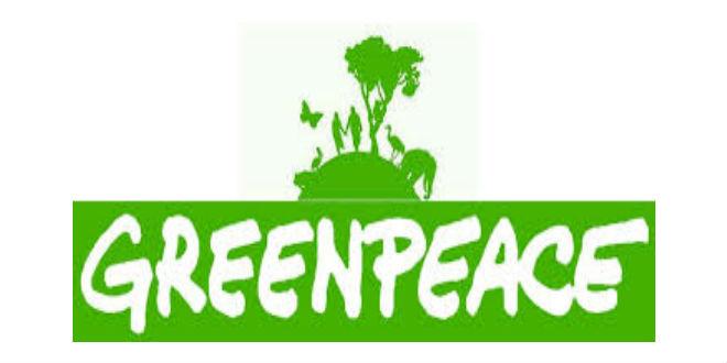 Greenpeace India Image