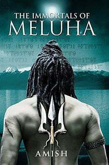 The Immortals Of Meluha - Amish Tripathi Image