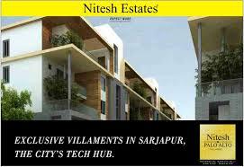 Nitesh Estates - Bangalore Image