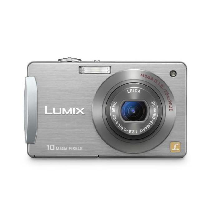 Panasonic Lumix DMC-FX500 Image