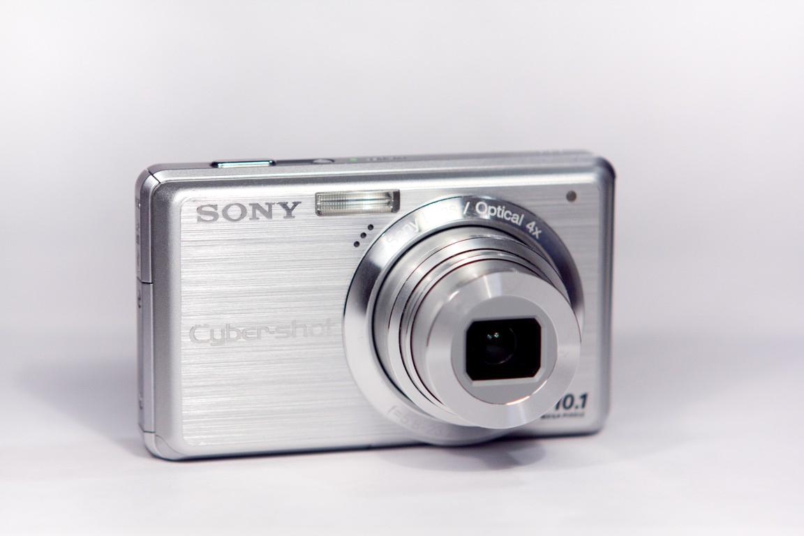 Sony DSC-S950 Image