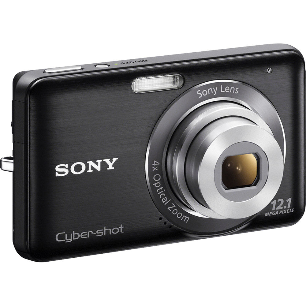 Sony DSC-W310 Image