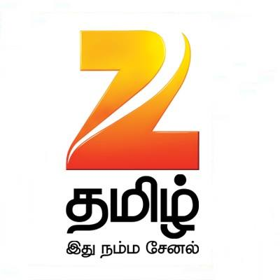 ZEE TAMIL - Review, News, Schedule, TV Channels, India