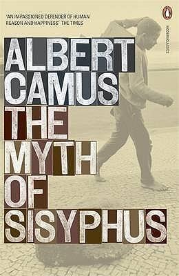 The Myth of Sisyphus - Albert Camus Image