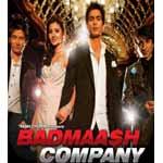 Badmaash Company Image
