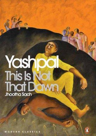 Jhootha Sach - Yashpal Image