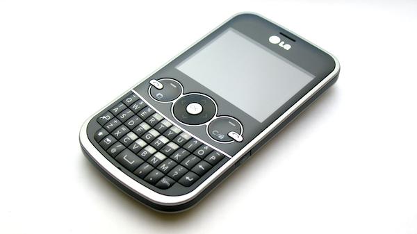 LG GW300 Image