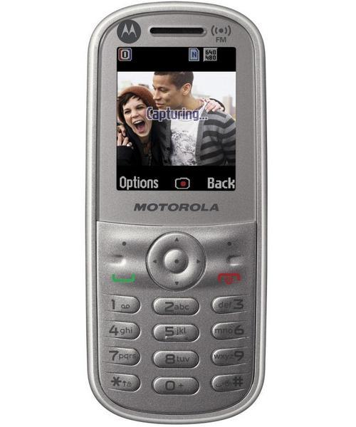 Motorola WX280 Image