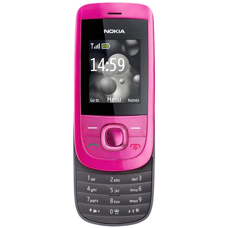 Nokia 2220 Slide Image