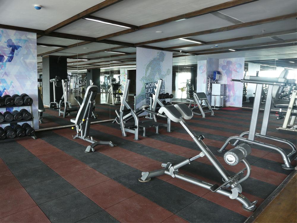 P N Health Club Equipments - Ahmedabad Image