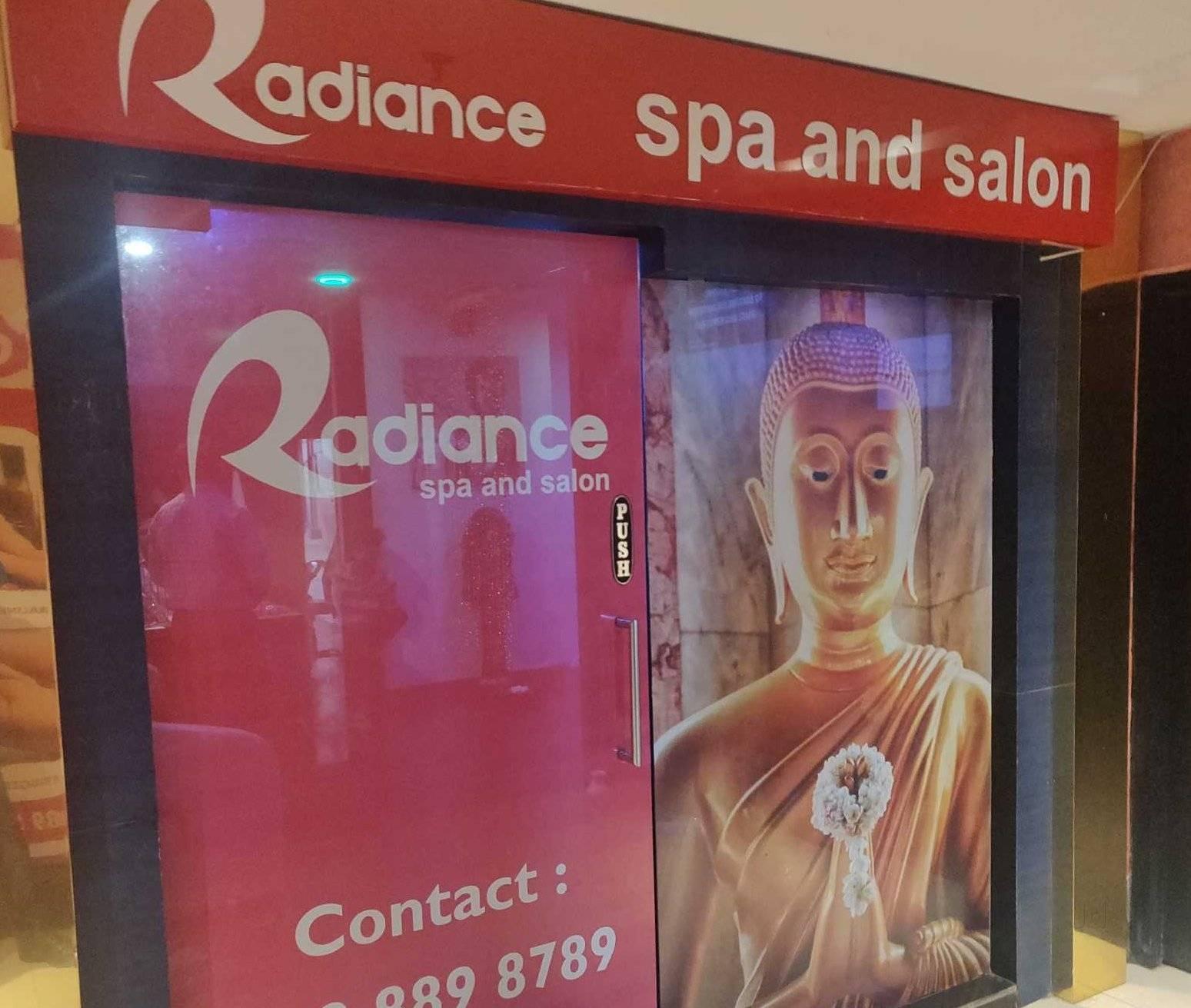 Radiance Fitness and Beauty Care - Alkapuri - Baroda Image