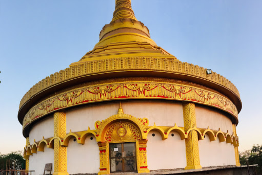 Vipassana Meditation Centre - Belapur - Mumbai Image
