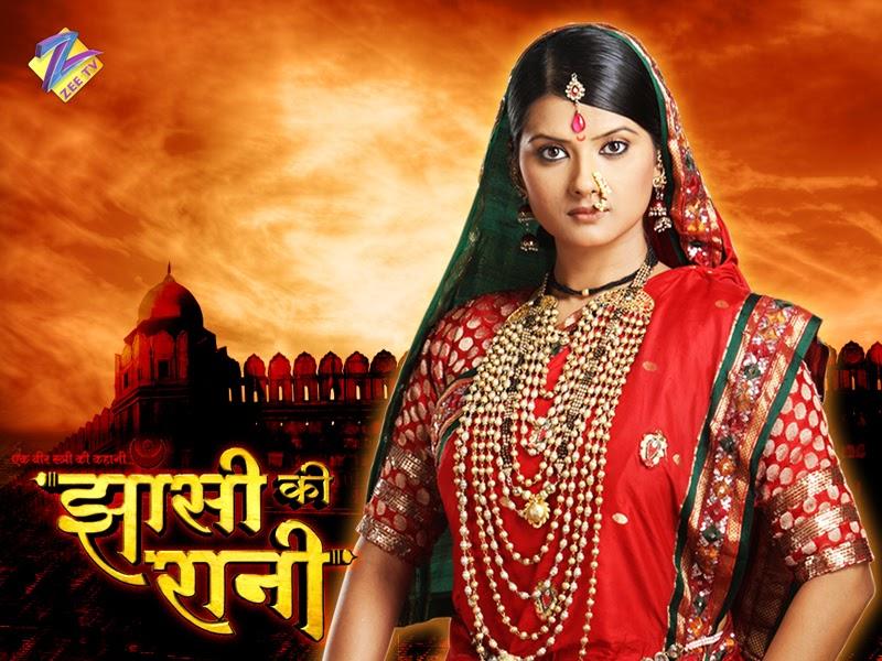 jhansi ki rani serial all episodes free download