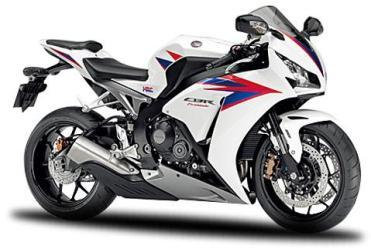 Honda CBR 1000RR Image