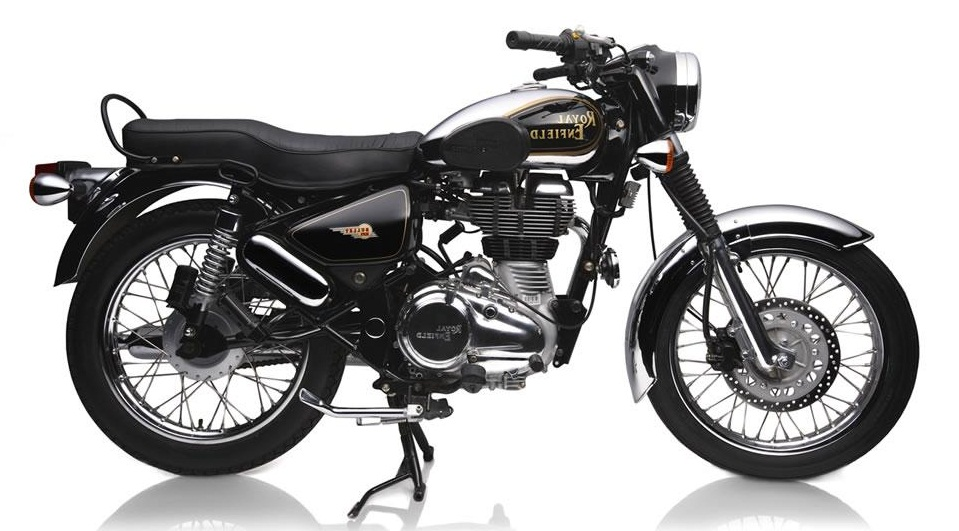 Royal Enfield Bullet Deluxe Image