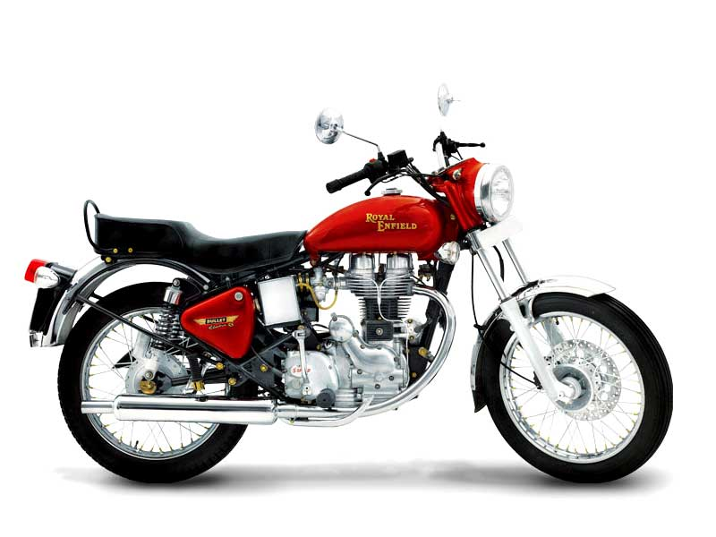 Royal Enfield Bullet Electra 5S Image
