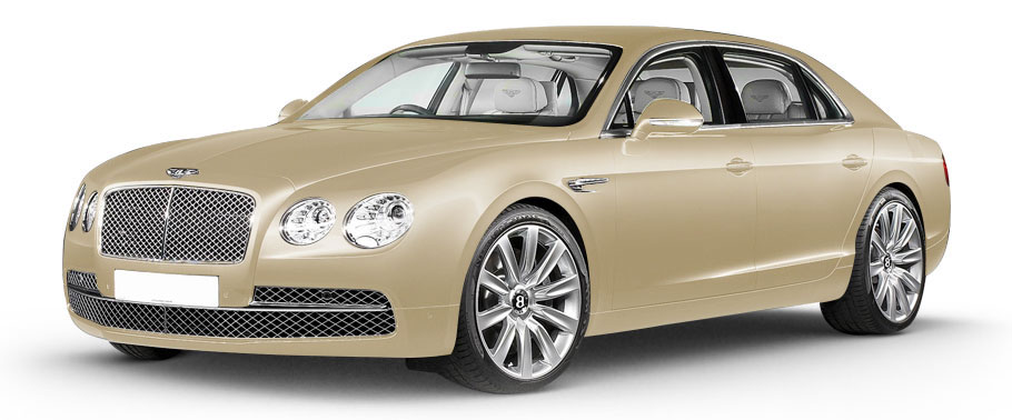 Bentley Continental Flying Spur Image