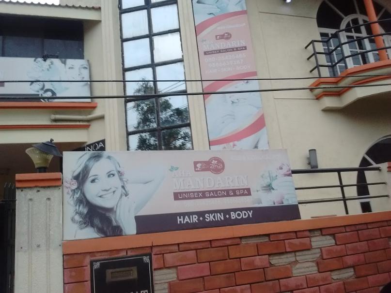 Mandarin Salon and Spa - Kalyan Nagar - Bangalore Image