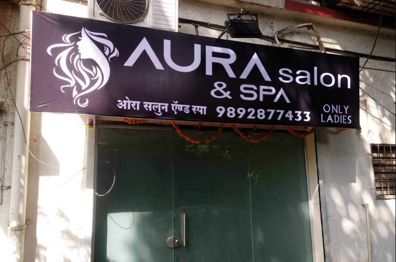 Aura Salon and Spa - Mumbai Image