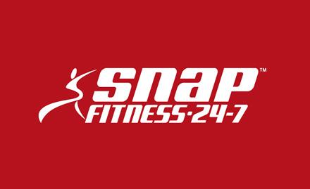 Snap Fitness - Nungambukkam - Chennai Image