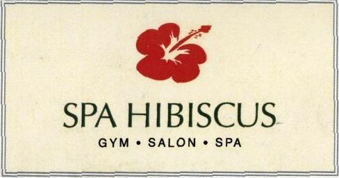 Spa Hibiscus - Vasant Kunj - Delhi Image