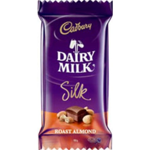 CADBURY DAIRY MILK SILK Reviews, Ingredients, Price ...
