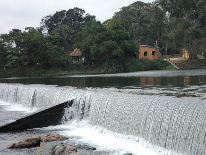 Balmuri Falls Image