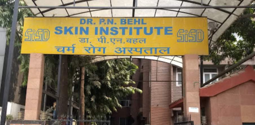 Skin Institute and School of Dermatology - Delhi Image