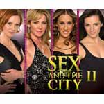 Sex and the City 2 Movie Image