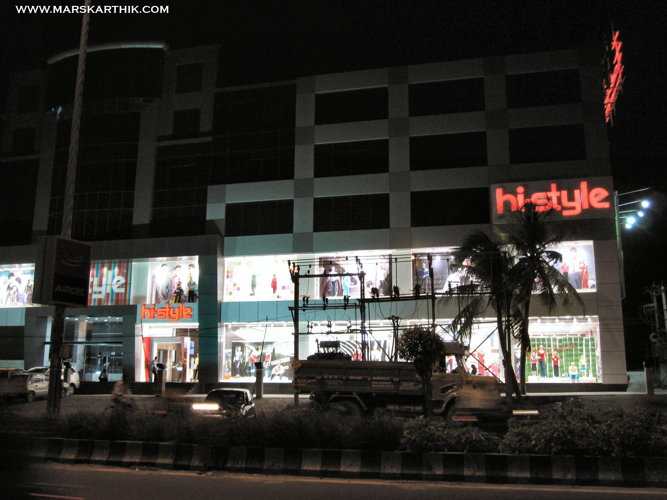 Hi Style - Chennai Image