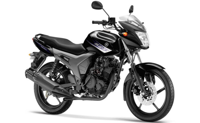 Yamaha SZ-RR Price, Images, Colours, Mileage & Reviews ...