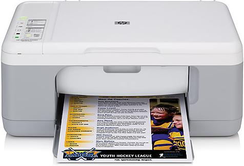 HP Deskjet F2235 Image