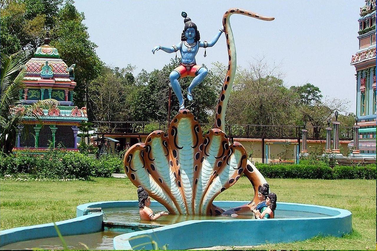 Balajipuram Image