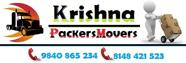 Krishna Movers and Packers Image