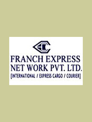 Franch Express Network Courier Image