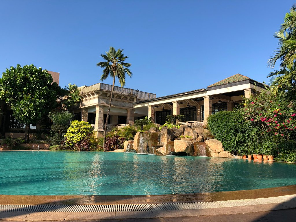 The Leela - Goa Image
