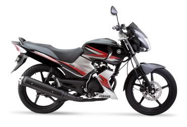 Yamaha SS125 Image