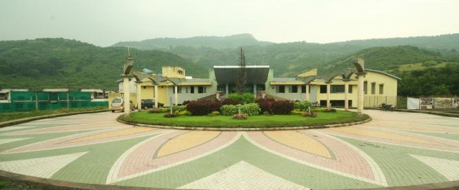 Mohili Meadows Resort - Karjat Image