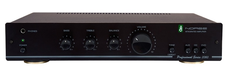 Norge Audio Image