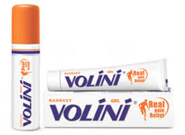 Volini Image