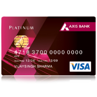 Customer service axis bank forex card