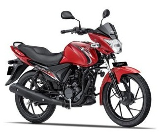 Suzuki SlingShot Image