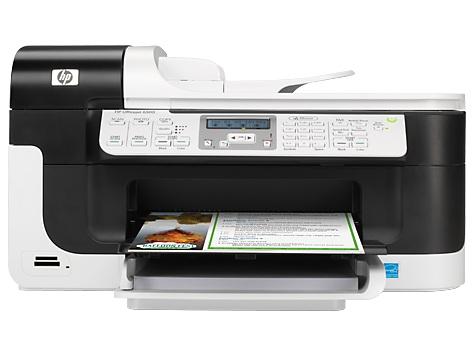 HP DeskJet 6500 Image