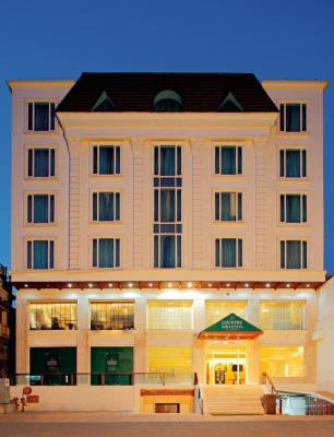 Country Inn and Suites - Amritsar Image